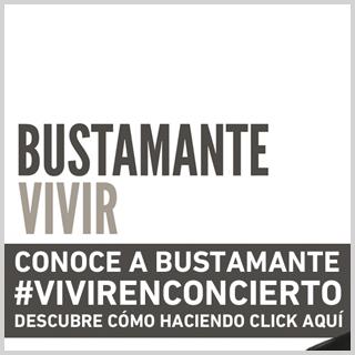 Concierto de David Bustamante