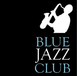 Blue Jazz Club