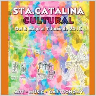 Santa Catalina Cultural 2015